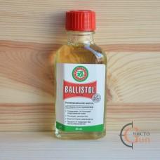 Масло ружейное Ballistol (50 мл)