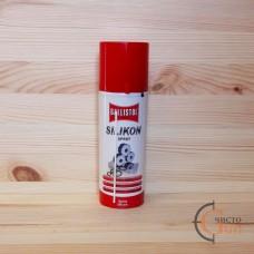 Смазка силиконовая Ballistol Silikon Spray