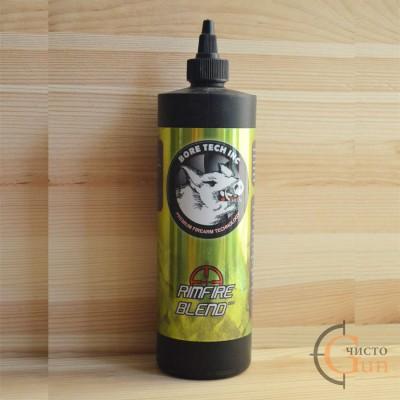 Средство для чистки мелкашки Bore Tech RimFire Blend 473 мл