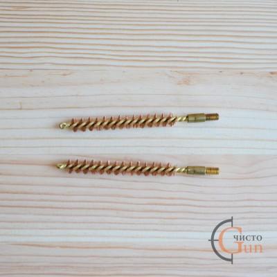 Бронзовый ершик Dewey калибр .270, 7 мм