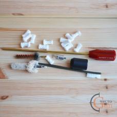 Набор Dewey L-10 для чистки AR10