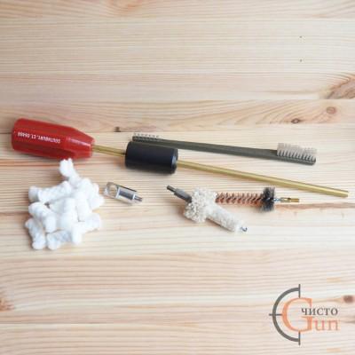 Набор Dewey Lug Recess Cleaning Kit для чистки AR-15