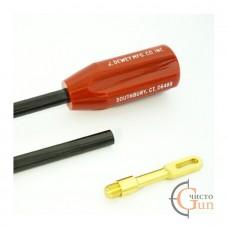 Шомпол Dewey 34SC-1 для чистки ружья