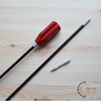 Шомпол Dewey Copper Eliminator 30CA-44 длина 112 см