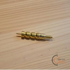 Вишер латунный Dewey 38JM калибр .38 / .357 / 9 мм