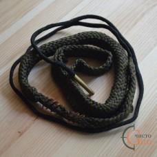Змейка Hoppe's BoreSnake для чистки пистолета (калибр .44 / .45)