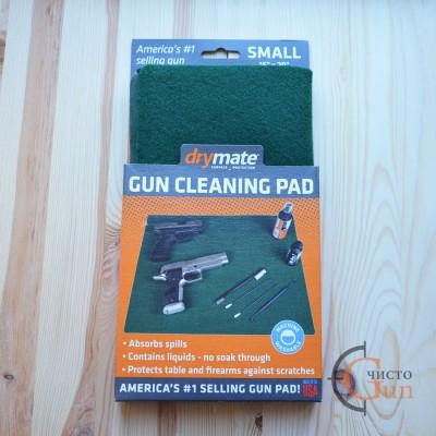 Коврик для чистки оружия Drymate малый