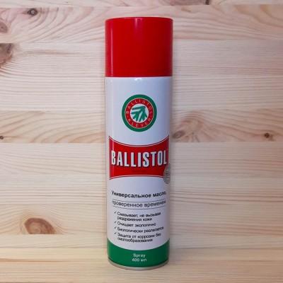 Оружейное масло Ballistol (400 мл)