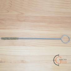 Ерш-щетка латунный 6 мм для травмата