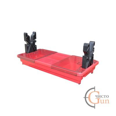 Подставка для чистки оружия MTM RMC-1-30