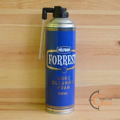 Пена для чистки ствола Milfoam Forrest 500 мл