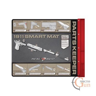 Коврик настольный Real Avid 1911 Smart Mat