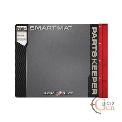Коврик настольный Real Avid Handgun Smart Mat
