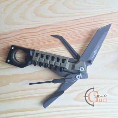 Мультиинструмент Real Avid The Pistol Tool для пистолетов