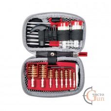 Набор для чистки Real Avid Gun Boss универсальный Fixed Rod