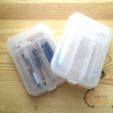Коробка для ершиков MTM JAG-00