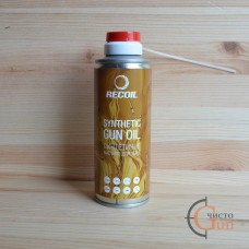 Синтетическое оружейное масло Recoil (200 мл)