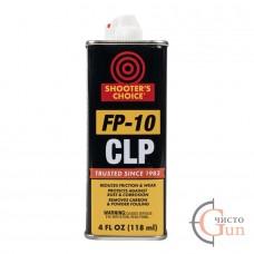 Оружейное масло Shooters Choice FP-10 CLP