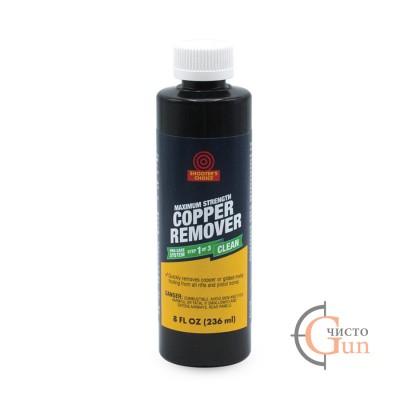 Средство для удаления меди Shooters Choice Copper Remover