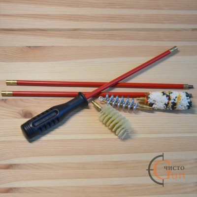 Набор для чистки ружья Stil Crin 108B
