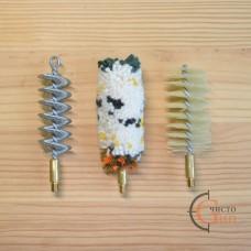 Набор ершей для чистки ружья Stil Crin 16 калибр