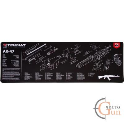 Коврик TekMat для чистки AK-47 (Premium)