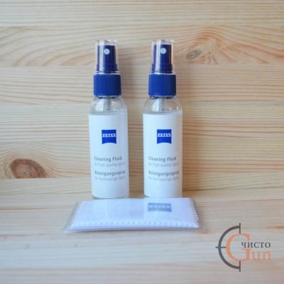Набор ZEISS Cleaning Spray для чистки оптики