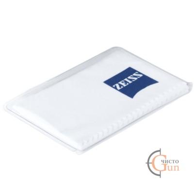 Салфетка для чистки прицела ZEISS Microfibre Cloth